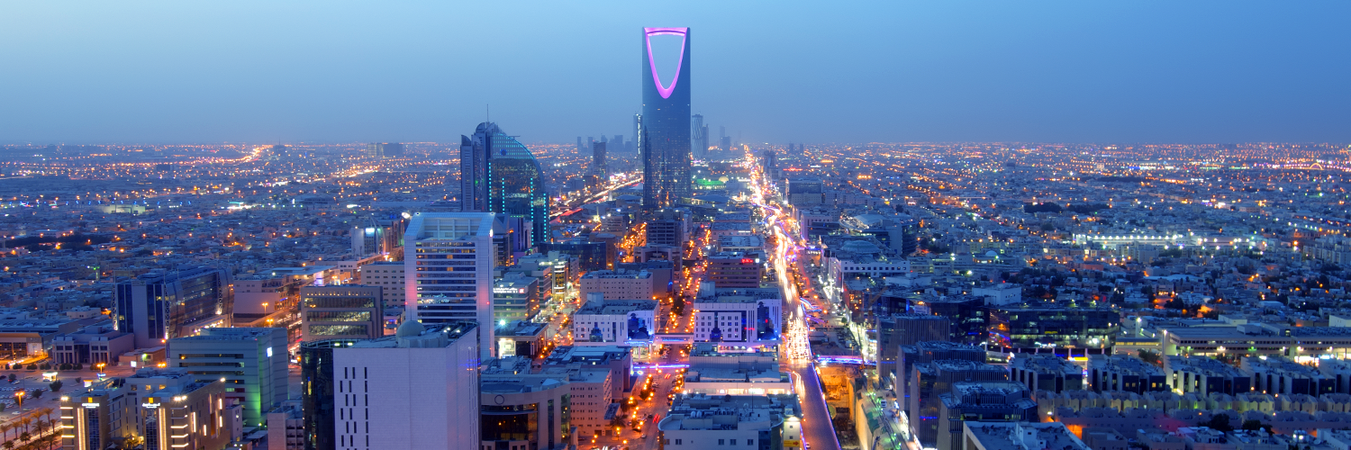 Acronis in Saudi Arabia