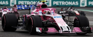 Motor Racing - Formula One World Championship - Mexican Grand Prix - Qualifying Day - Mexico City, Mexico